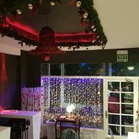 La Biznaga lounge cafe bar