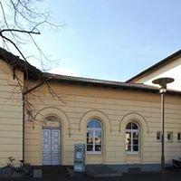 Talbahnhof Eschweiler