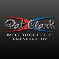 Pat Clark Motorsports