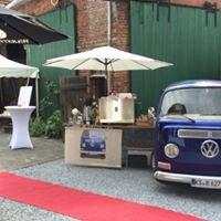 Café SeventyOne: Mobiles Café - Creperie - Food Truck