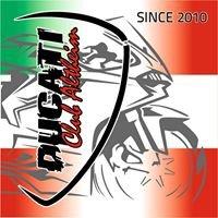 DOC Ducati Club  Altheim