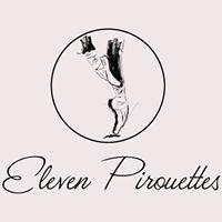 Eleven Pirouettes