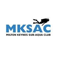 Milton Keynes Sub-Aqua Club MKSAC