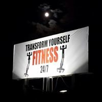 Transform Yourself Fitness llc Lomira