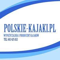 BORSK - Kajaki