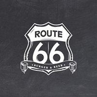 Route 66 Hamburgueria