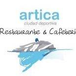 Cafetería Restaurante Ciudad Deportiva de Artica