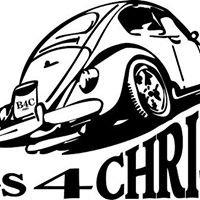 Bugs4Christ,Inc.