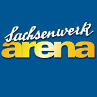 Sachsenwerk Arena Dresden