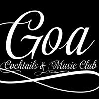 Goa Cocktails & Music Club