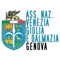 ANVGD - Comitato provinciale di Genova