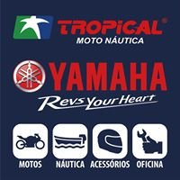 Tropical Yamaha