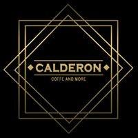 Calderon coffee and more''