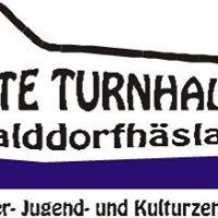 Alte Turnhalle Walddorfhäslach e.V.