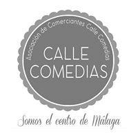 Calle Comedias