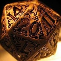D20 - LudoPub Game & Drinks