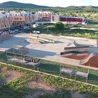 Skatepark de Onda