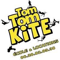 TomTom Kite Leucate