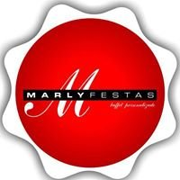 Marly Festas Buffet