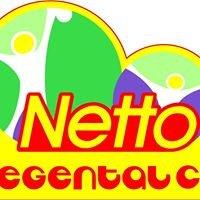 Netto-Regentalcup - Volleyball Jugend Turnier