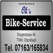 Oli's Bike-Service
