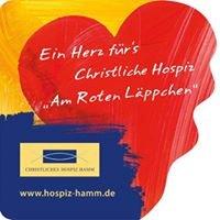 """Christliches Hospiz """"Am Roten Läppchen"""" Hamm"""