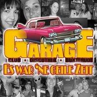 Garage Buxtehude