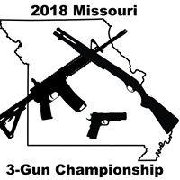 Missouri 3-Gun Championship