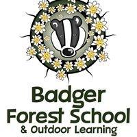 Badger Forest School