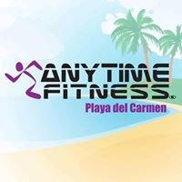 Anytime Fitness Playa del Carmen