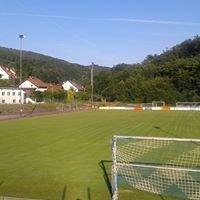 Sportplatz Neckarsteinach
