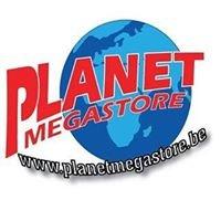 Planet Megastore - Page Officielle.