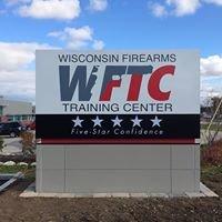 Wisconsin Firearms Training Center