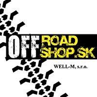Offroadshop.sk