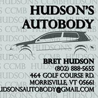 Hudson's Autobody