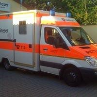 Malteser Rettungsdienst Straubing-Ost