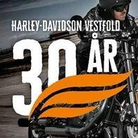 Harley-Davidson Vestfold