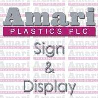 Amari Sign & Display - Bedford.