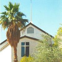 West Shores Baptist Church - Salton Sea