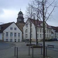 Dorfplatz Mückenloch