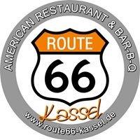 Route66 American Restaurant & Bar-B-Q