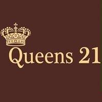 Queens 21