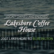 Lakeshore Coffee House