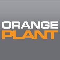 Orange Plant - Peterborough