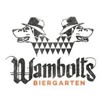 Wambolts Biergarten & Kellerkneipe