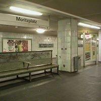 U-Bahnhof Moritzplatz