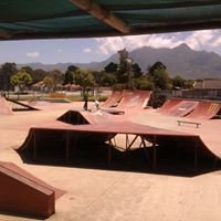 Skatelab George