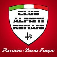 Club Alfisti Romani