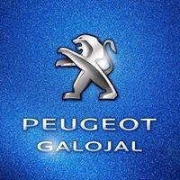 Peugeot Galojal