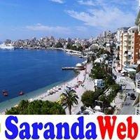 Saranda Web